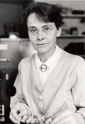Biology Project - Great Discoveries - Barbara McClintock